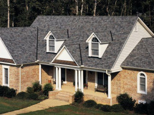 Residential roofing Maurice LA